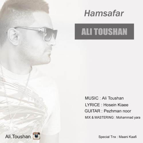 Ali Toushan -  Hamsafar