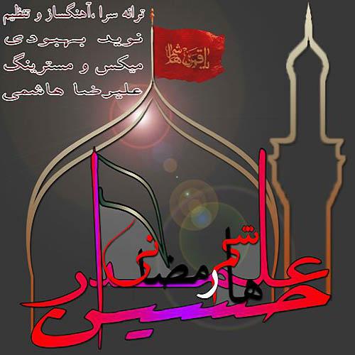 دانلود آهنگ جدید هاشم رمضانی به نام علمدار حسین