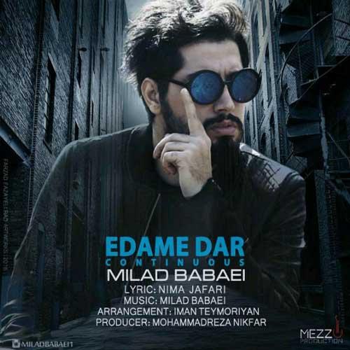 Milad Babaei - Edame Dar