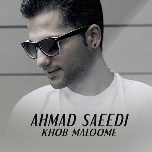 Ahmad Saeedi - Khob Maloome