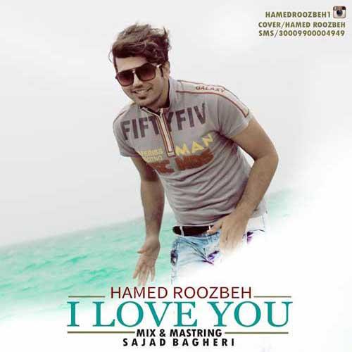 Hamed Roozbeh - Dooset Daram