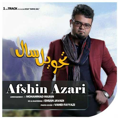 Afshin Azari - Tahvile Sal