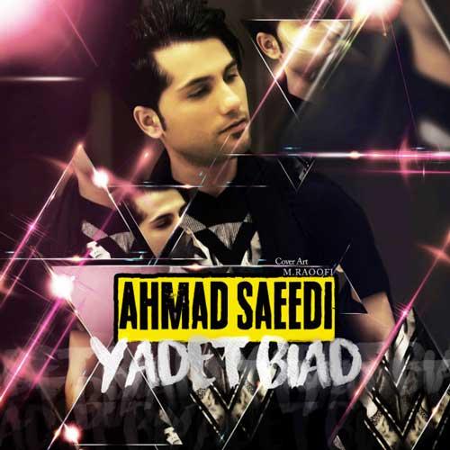 Ahmad Saeedi Yadet Biad - Ahmad Saeedi - Yadet Biad