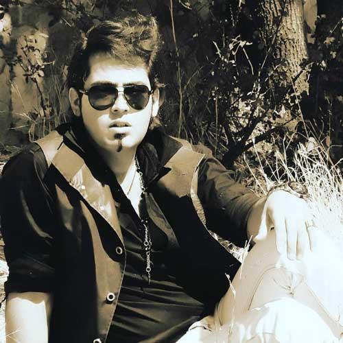 Farhad Dehghan -  Saraab