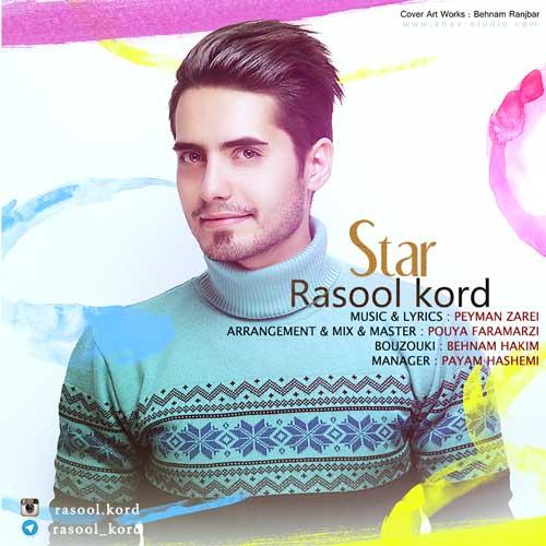Rasool Kord - Star