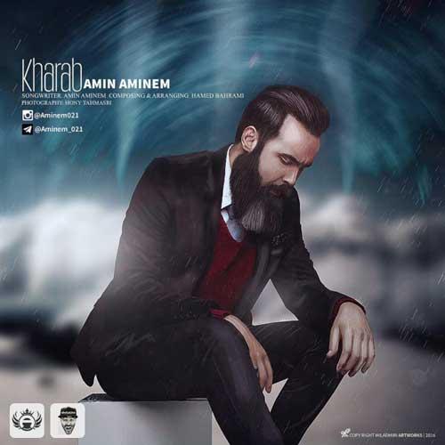 Amin Aminem Kharab - Amin Aminem - Kharab