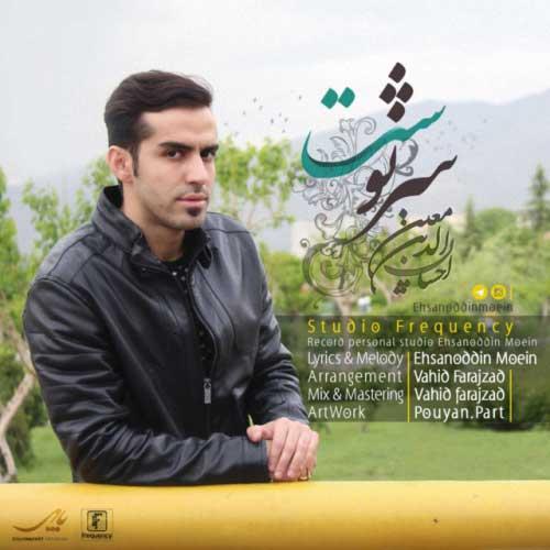 Ehsanoddin Moein – Sarnevesht