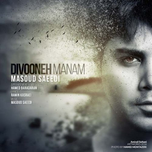 Masoud Saeedi - Divooneh Manam