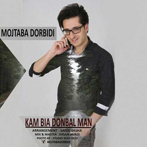Mojtaba Dorbidi - Kam Bia Donbal Man