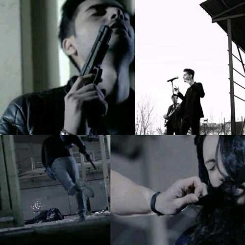 Rasool Kord -  Shole ( Music Video )