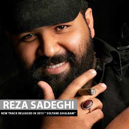Reza Sadeghi Soltane Ghalbam - Reza Sadeghi - Soltane Ghalbam