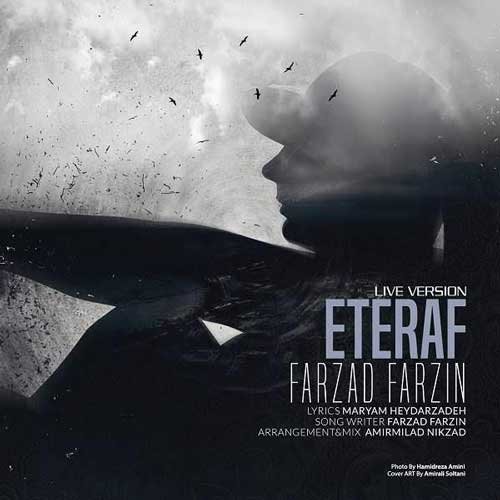 Farzad Farzin – Eteraf (Live Version)