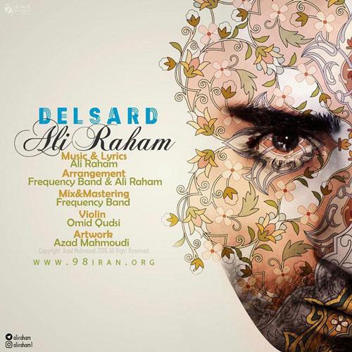 Ali Raham – Delsard