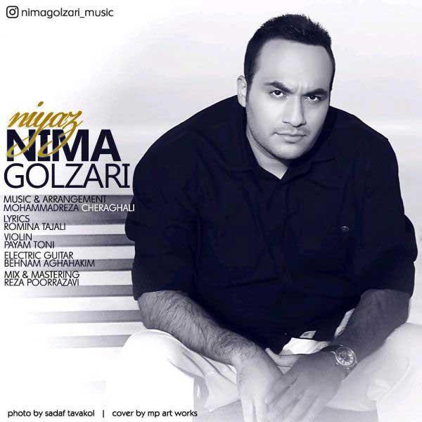 Nima Golzari -  Niyaz