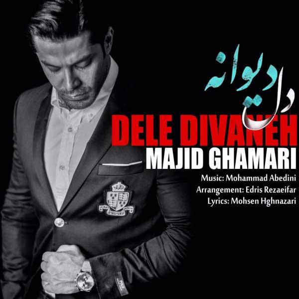 Majid Ghamari -  Dele Divaneh