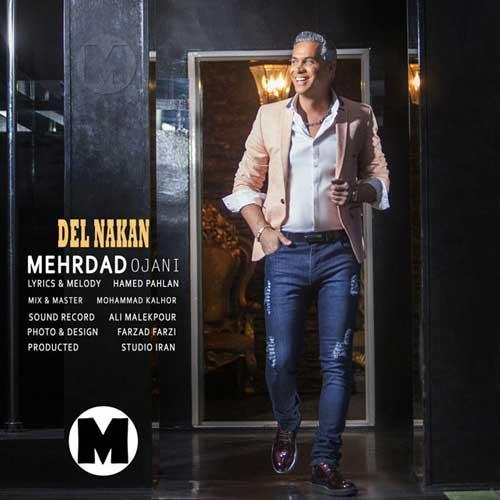Mehrdad OJani -  Del Nakan