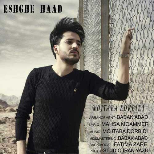 Mojtaba Dorbidi -  Eshghe Haad