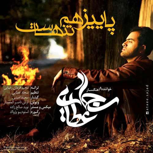 Sajad Ataee -  Paeiz Ham Tanhast