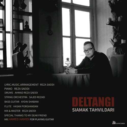 Siamak Tahvildari -  Deltangi