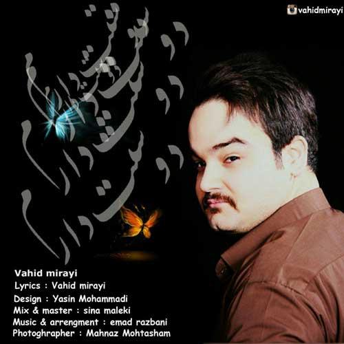 Vahid Mirayi -  Dooset Daram