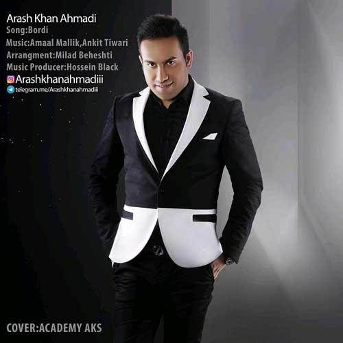 Arash Khan Ahmadi -  Bordi