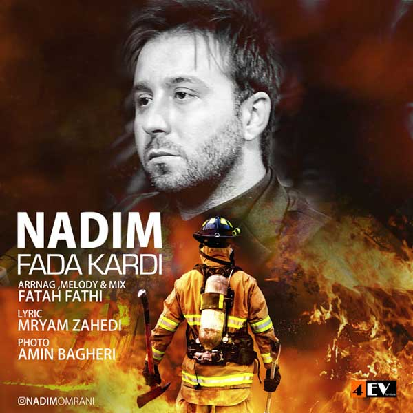 Nadim -  Fada Kardi